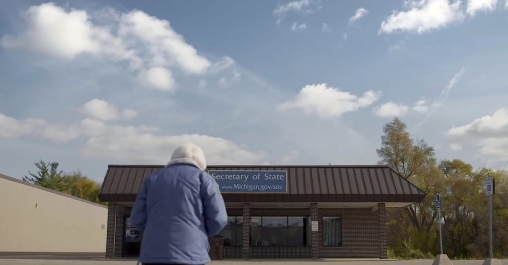 Hell Hath No Fury Like 98-Year-Old Woman Promising To Help A Friend