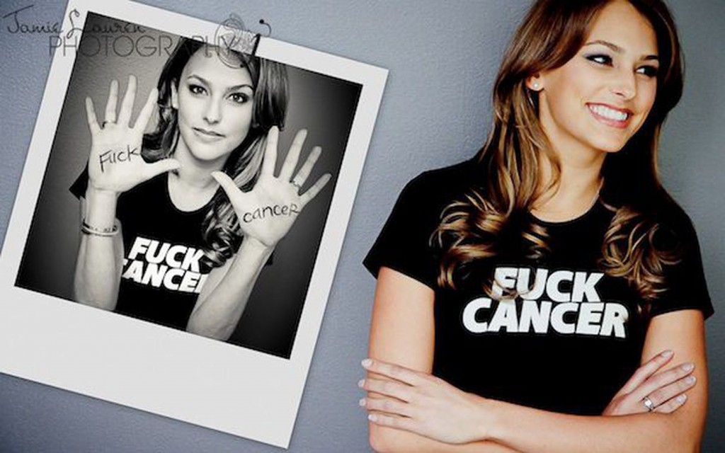 FCancer Founder Yael Cohen Answers Reader Questions