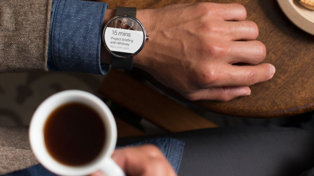 How to Watch the Moto 360 Smartwatch Event