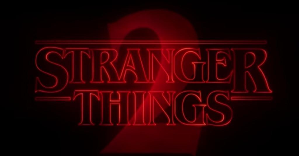 'Stranger Things' INTENSE Season Two Trailer Premiered During the Super Bowl