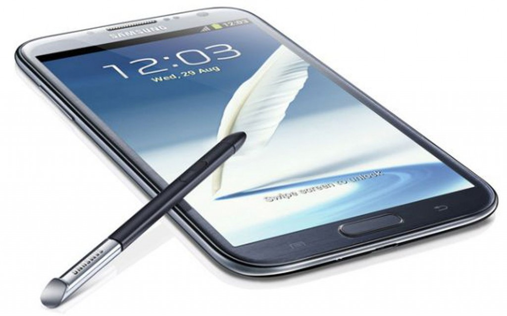 American Music Awards Goes Paperless, Uses Galaxy Note II to Announce Winners