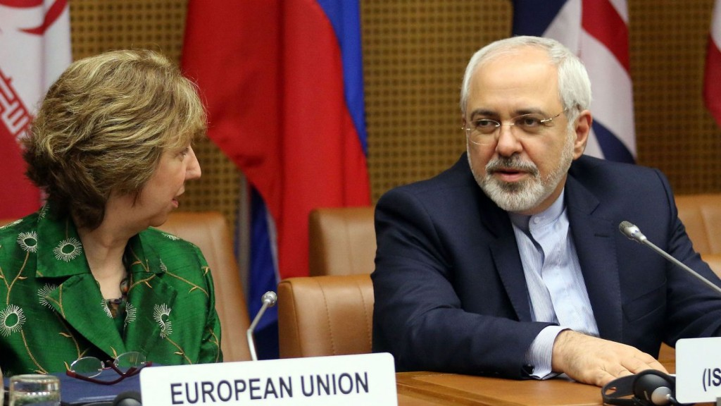 Iran Enters New Round of Nuclear Talks With U.S., World Powers