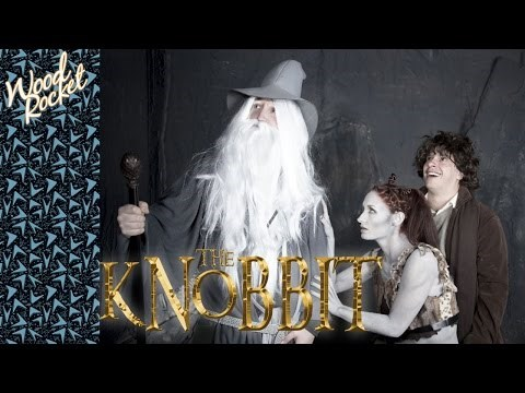 This Hobbit Porn Parody is Significantly More Clever Than Anticipated