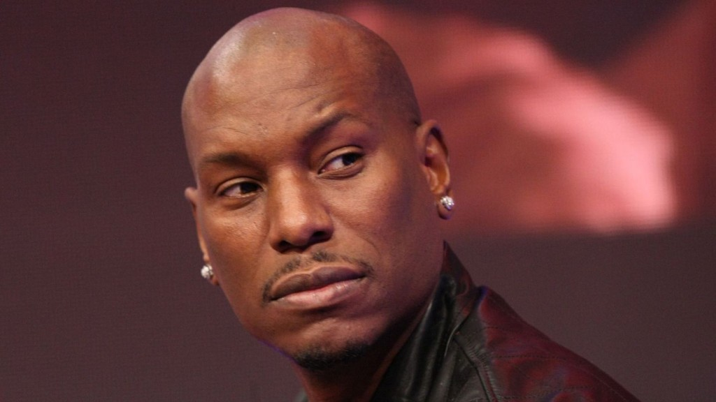 Tyrese on Paul Walker's Death: God Emailed Me About How to Heal